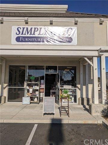 Photo of 543 W Tefft Street, Nipomo, CA 93444 (MLS # SP20152300)