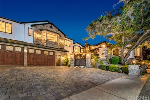 Photo of 287 Lake Sherwood Drive, Lake Sherwood, CA 91361 (MLS # SR21117300)