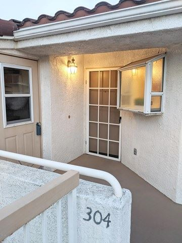 Photo of 2803 Antonio Drive #304, Camarillo, CA 93010 (MLS # V1-1300)