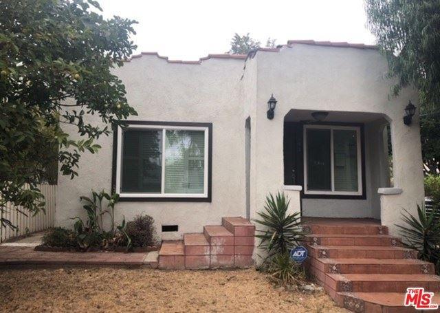 Photo of 4103 Camero Avenue, Los Angeles, CA 90027 (MLS # 20658300)