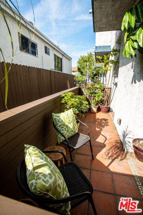 Photo of 12726 Mitchell Avenue #3, Los Angeles, CA 90066 (MLS # 20661300)