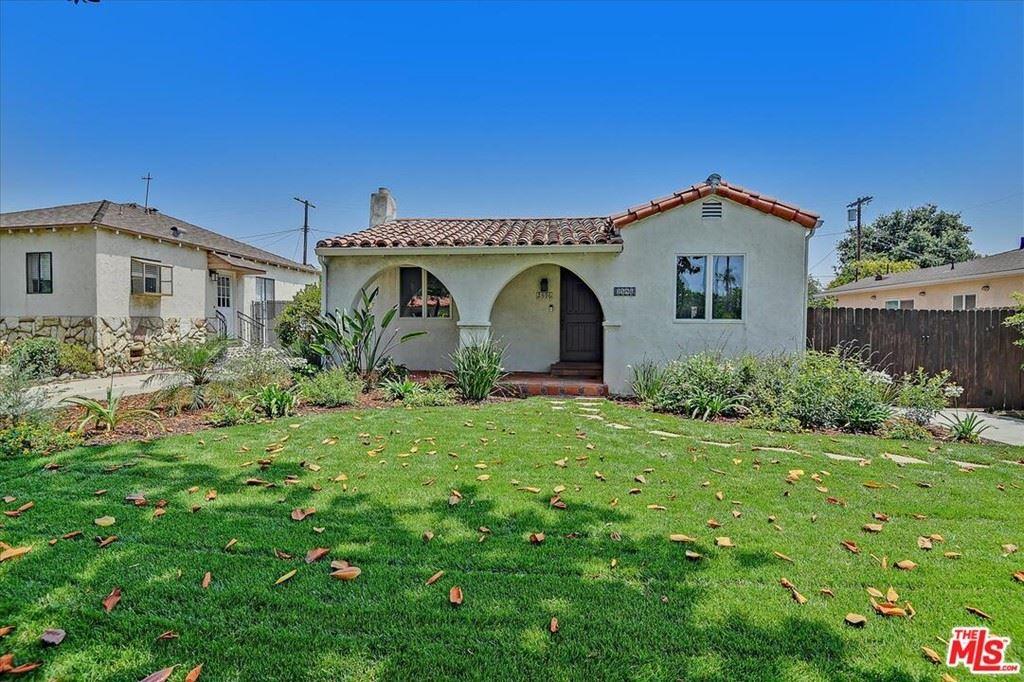2596 Military Avenue, Los Angeles, CA 90064 - MLS#: 21762300