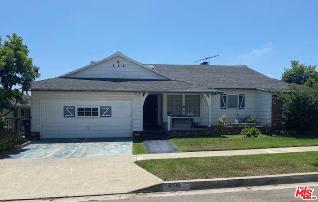 4130 Mount Vernon Drive, View Park, CA 90008 - MLS#: 21766300