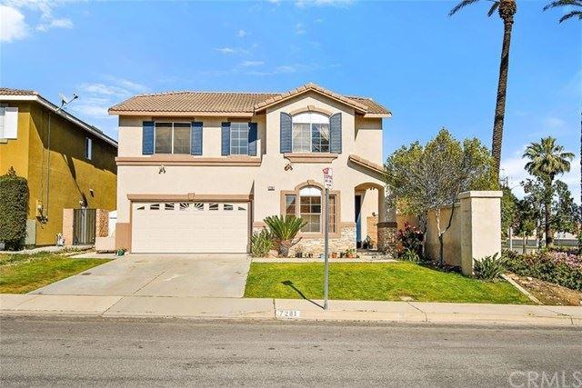 7281 Las Palmas Drive, Fontana, CA 92336 - MLS#: CV21077300