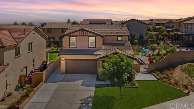 17633 Chervil Lane, San Bernardino, CA 92407 - #: CV21138300