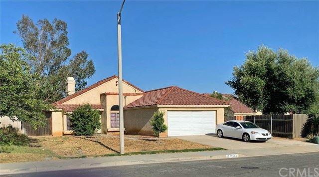 11604 Honey Hollow, Moreno Valley, CA 92557 - MLS#: IV20166300