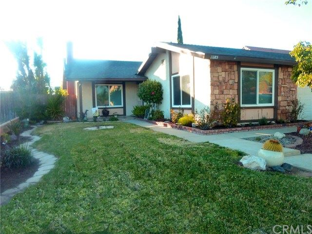 13185 Sunlit Court, Moreno Valley, CA 92553 - MLS#: IV21030300