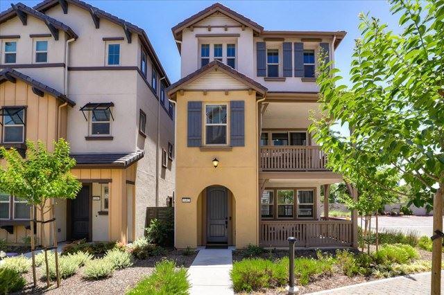 1482 Hidden Creek Lane, Milpitas, CA 95035 - #: ML81795300