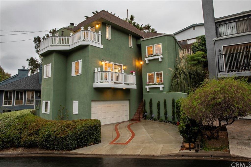 34055 Crystal Lantern Street, Dana Point, CA 92629 - #: OC21122300