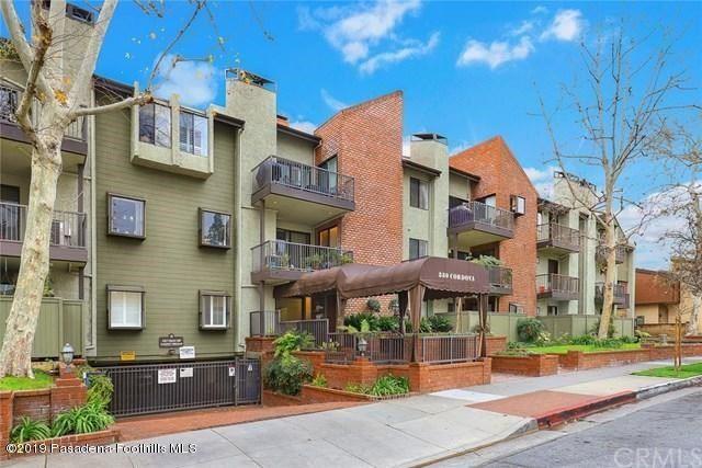 330 E Cordova Street #377, Pasadena, CA 91101 - #: P0-820003300
