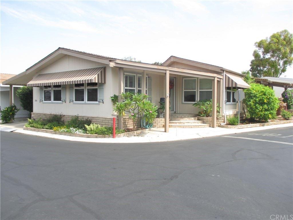 5200 Irvine Boulevard #336, Irvine, CA 92620 - MLS#: PW21181300