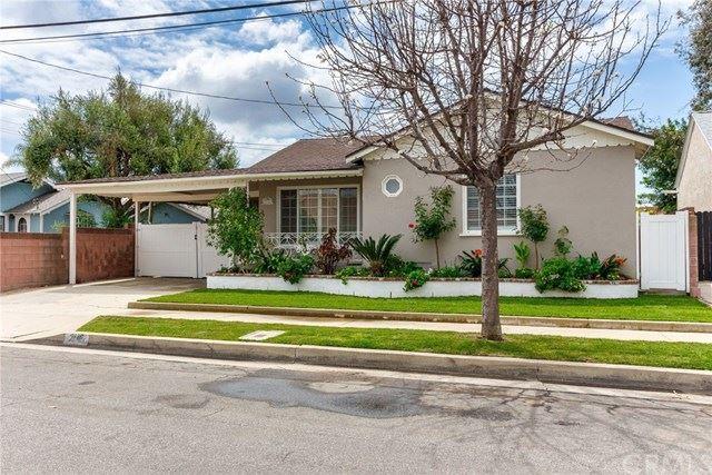 2112 256th Street, Lomita, CA 90717 - MLS#: SB21086300