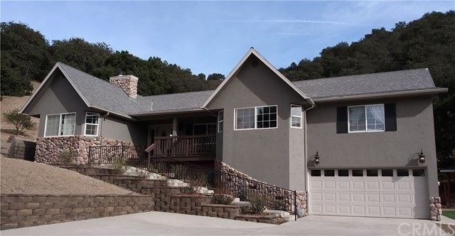 Photo of 13940 Morro Road, Atascadero, CA 93422 (MLS # SC19269300)