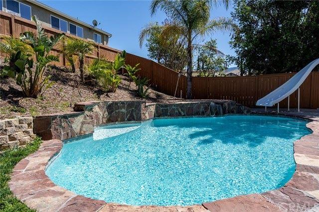 45112 Vine Cliff Street, Temecula, CA 92592 - MLS#: SW21056300