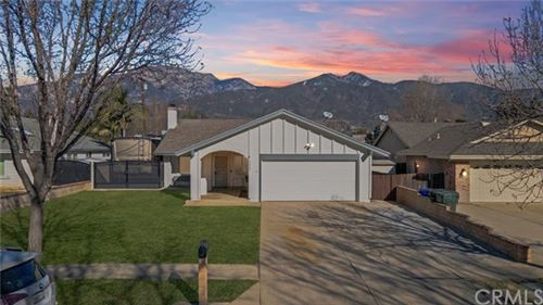 Photo of 9062 Hamilton Street, Rancho Cucamonga, CA 91701 (MLS # CV21014301)