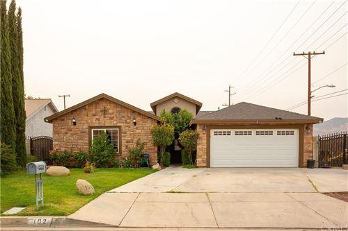 Photo of 102 E Avenue Q3, Palmdale, CA 93550 (MLS # EV21211301)