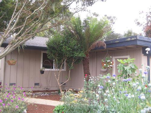 Photo of 1291 Cedar Street, Outside Area (Inside Ca), CA 94037 (MLS # ML81855301)