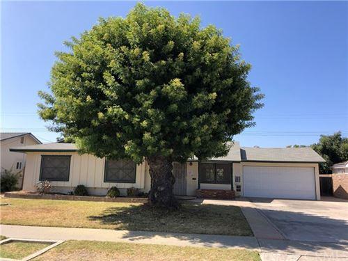 Photo of 13801 Linnert Street, Garden Grove, CA 92844 (MLS # OC20196301)