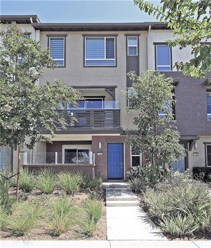 Photo of 1163 Orchard Drive, Covina, CA 91722 (MLS # OC21203301)
