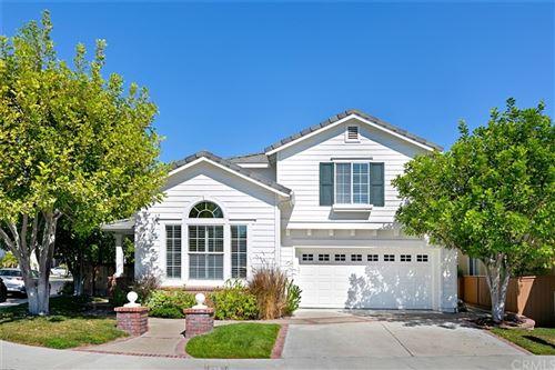 Photo of 32 Chandler Place, Rancho Santa Margarita, CA 92688 (MLS # OC21204301)