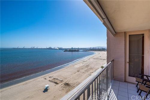 Photo of 1750 E Ocean Boulevard #1309, Long Beach, CA 90802 (MLS # PW20082301)