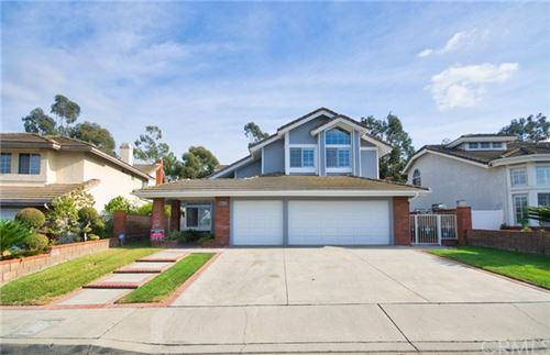 Photo of 1734 Chantilly Lane, Fullerton, CA 92833 (MLS # PW20220301)