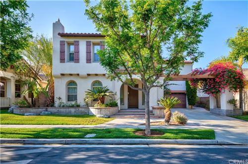Photo of 1841 Sheddon Street, Fullerton, CA 92833 (MLS # PW21165301)