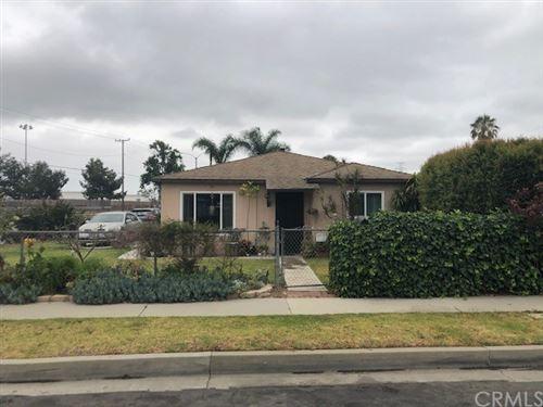 Photo of 942 E Pacific Street, Carson, CA 90745 (MLS # SB20119301)