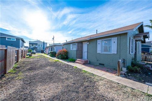 Photo of 135 Ash Avenue, Cayucos, CA 93430 (MLS # SC20259301)