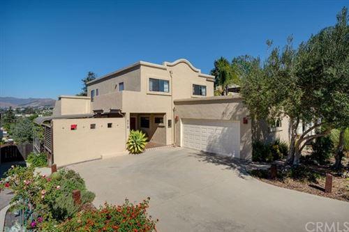 Photo of 570 Stoneridge Drive, San Luis Obispo, CA 93401 (MLS # SP20207301)