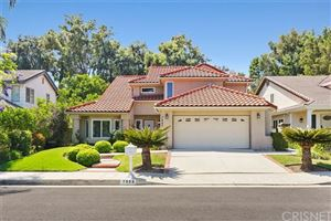 Photo of 7909 Valley Flores Drive, West Hills, CA 91304 (MLS # SR19145301)
