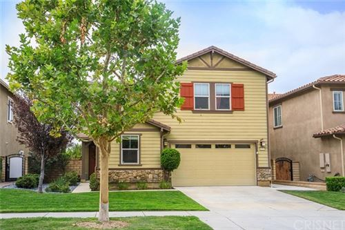 Photo of 26595 Millhouse Drive, Saugus, CA 91350 (MLS # SR20224301)