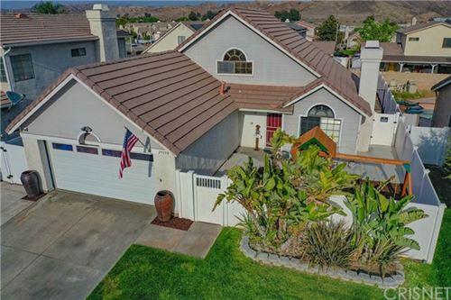 Photo of 29150 Rangewood Road, Castaic, CA 91384 (MLS # SR21085301)