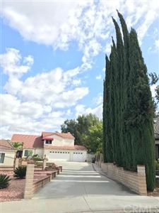 Photo of 19641 Vega Way, Rowland Heights, CA 91748 (MLS # WS19227301)