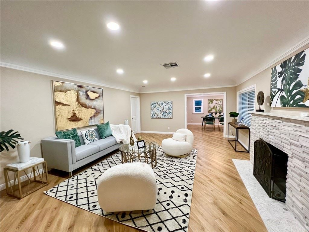70 N Craig Avenue, Pasadena, CA 91107 - MLS#: AR21222301