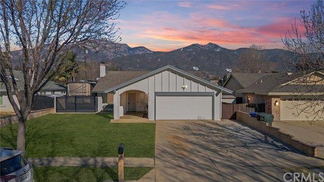 9062 Hamilton Street, Rancho Cucamonga, CA 91701 - MLS#: CV21014301