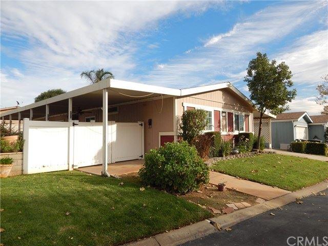10961 DESERT LAWN Drive #49, Calimesa, CA 92320 - MLS#: EV20235301