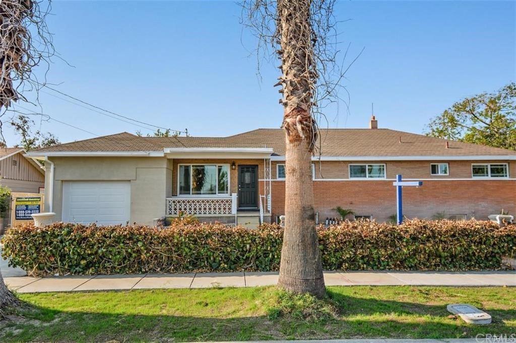 17468 Grevillea Street, Fontana, CA 92335 - MLS#: IV21146301