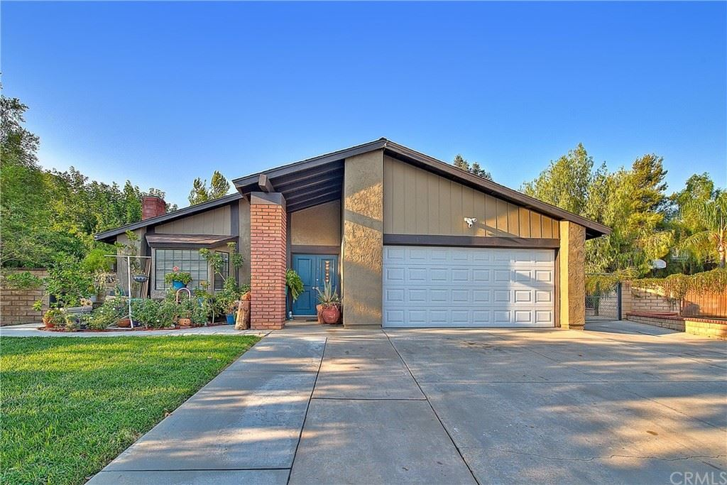 12300 Marmont Place, Moreno Valley, CA 92557 - MLS#: IV21200301