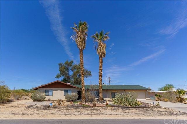 6744 Galletta, Twentynine Palms, CA 92277 - MLS#: JT21114301