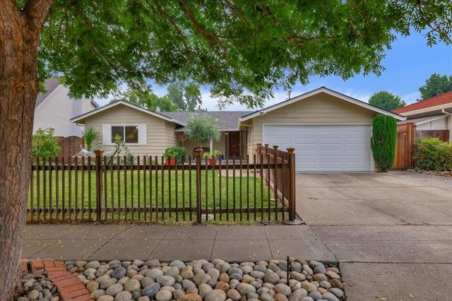 1758 Valpico Drive, San Jose, CA 95124 - #: ML81804301