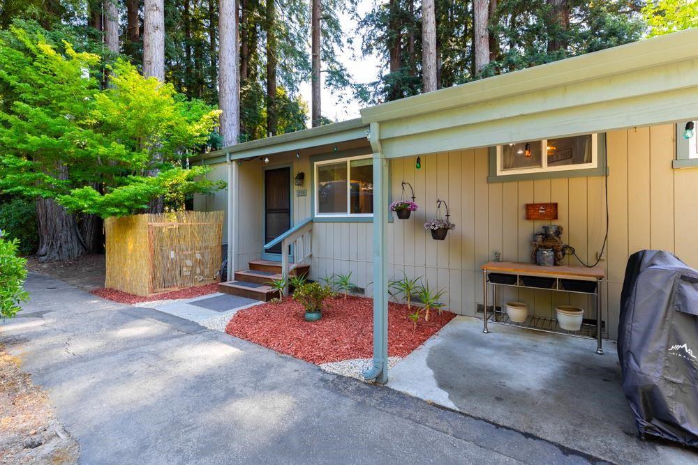 279 Anchor Court, Boulder Creek, CA 95006 - MLS#: ML81853301