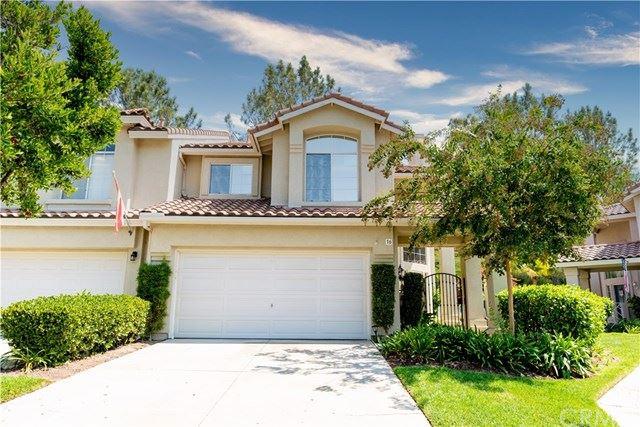 16 Pinyon Jay Lane, Aliso Viejo, CA 92656 - MLS#: OC20177301