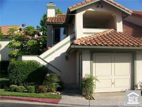 40 Vista Barranca #46, Rancho Santa Margarita, CA 92688 - MLS#: OC20222301