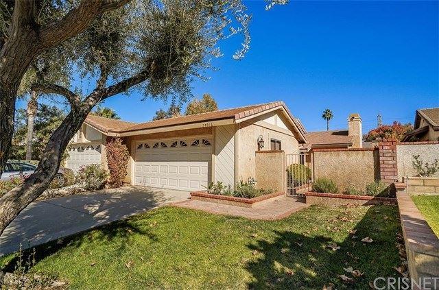 25916 Pueblo Drive, Valencia, CA 91355 - MLS#: SR20245301