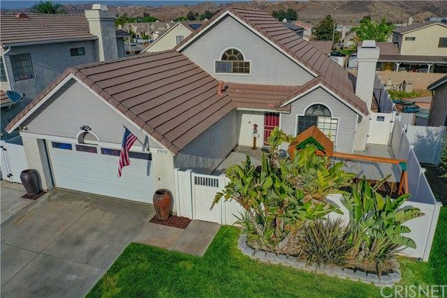 29150 Rangewood Road, Castaic, CA 91384 - MLS#: SR21085301