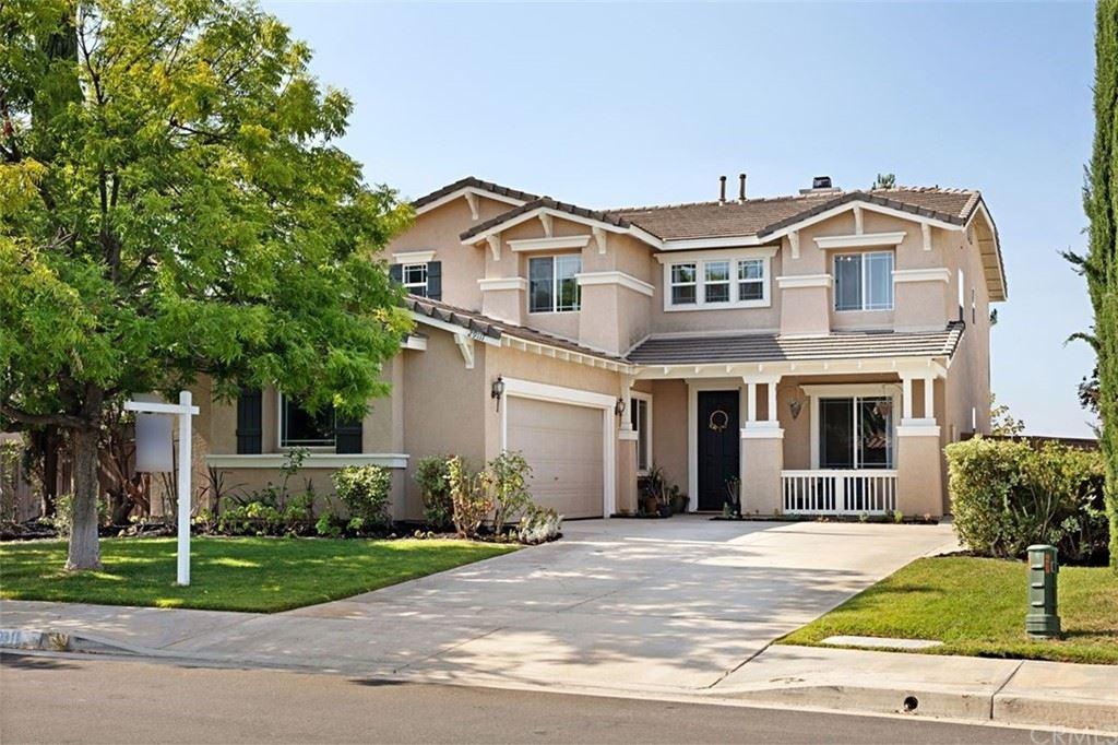 29111 Bent Tree Drive, Murrieta, CA 92563 - MLS#: SW21180301
