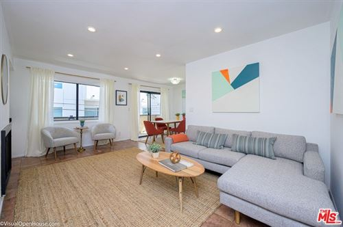 Photo of 11574 OHIO Avenue #204, Los Angeles, CA 90025 (MLS # 19511302)