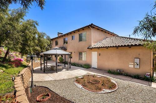 Tiny photo for 670 Borden Rd, San Marcos, CA 92069 (MLS # 200045302)