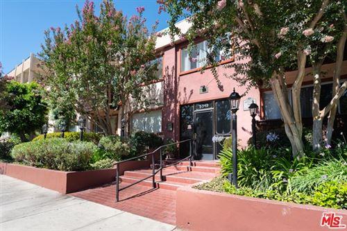 Photo of 5349 Newcastle Avenue #48, Encino, CA 91316 (MLS # 20632302)